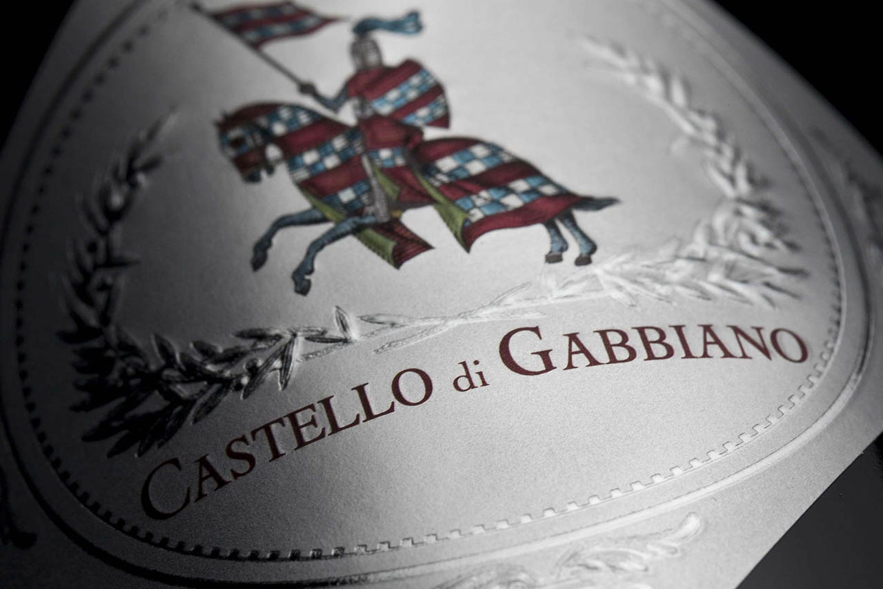 Castello di Gabbiano 0001 bellezza label