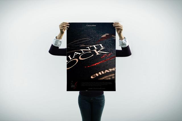 Chianti Rock ADV Promo