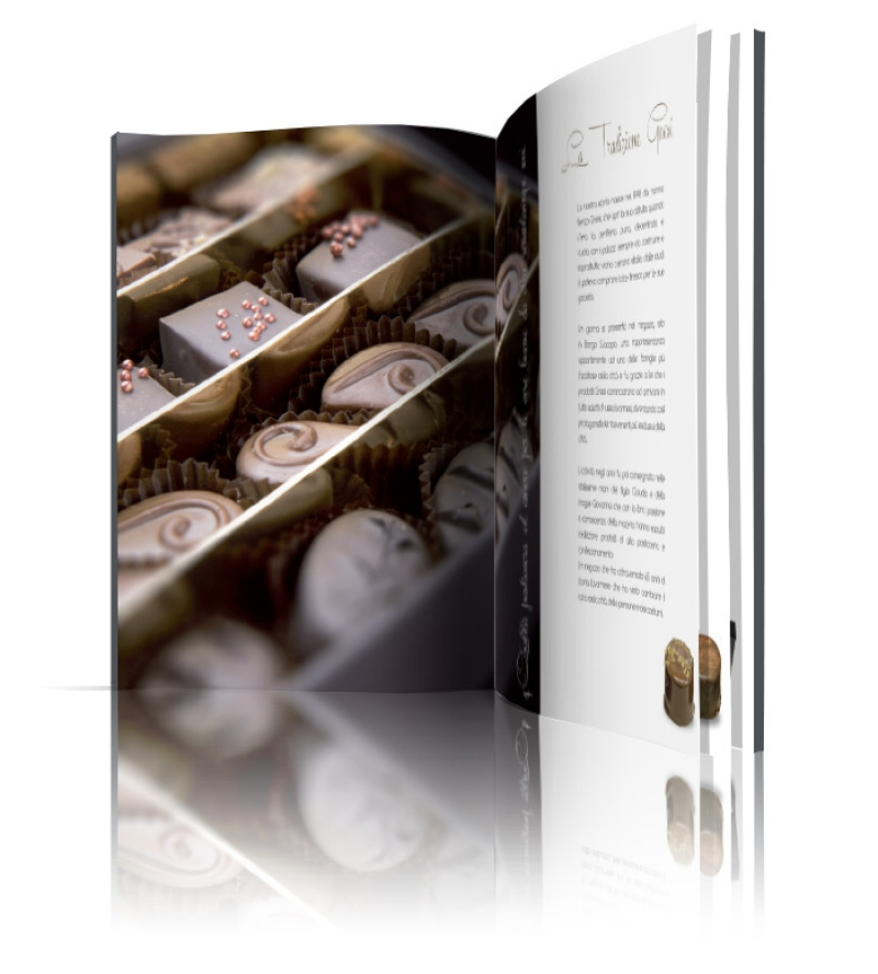 Nuova Brochure Assolo Chocolate