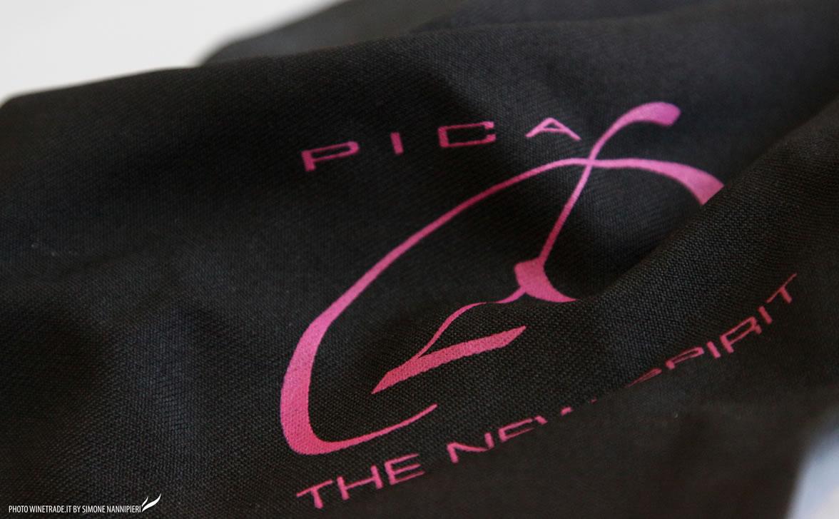 Pica Pica162