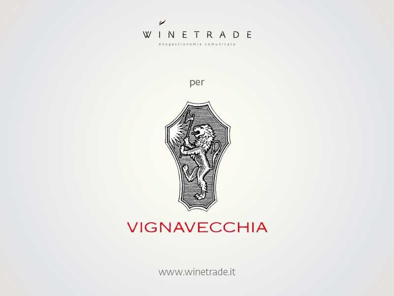 Vignavecchia si rinnova con Winetrade