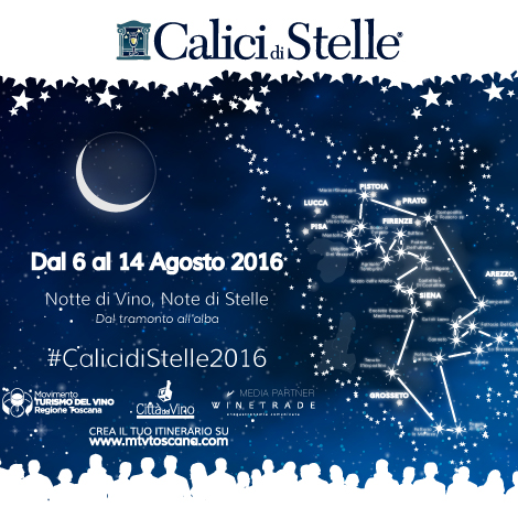 Calici di Stelle Facebook Post