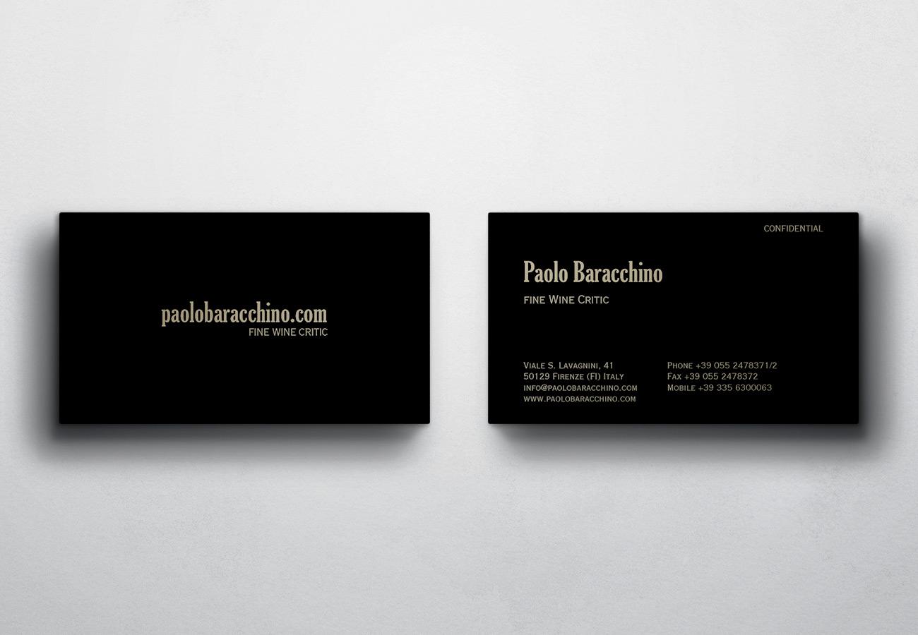 Paolo Baracchino bv 1
