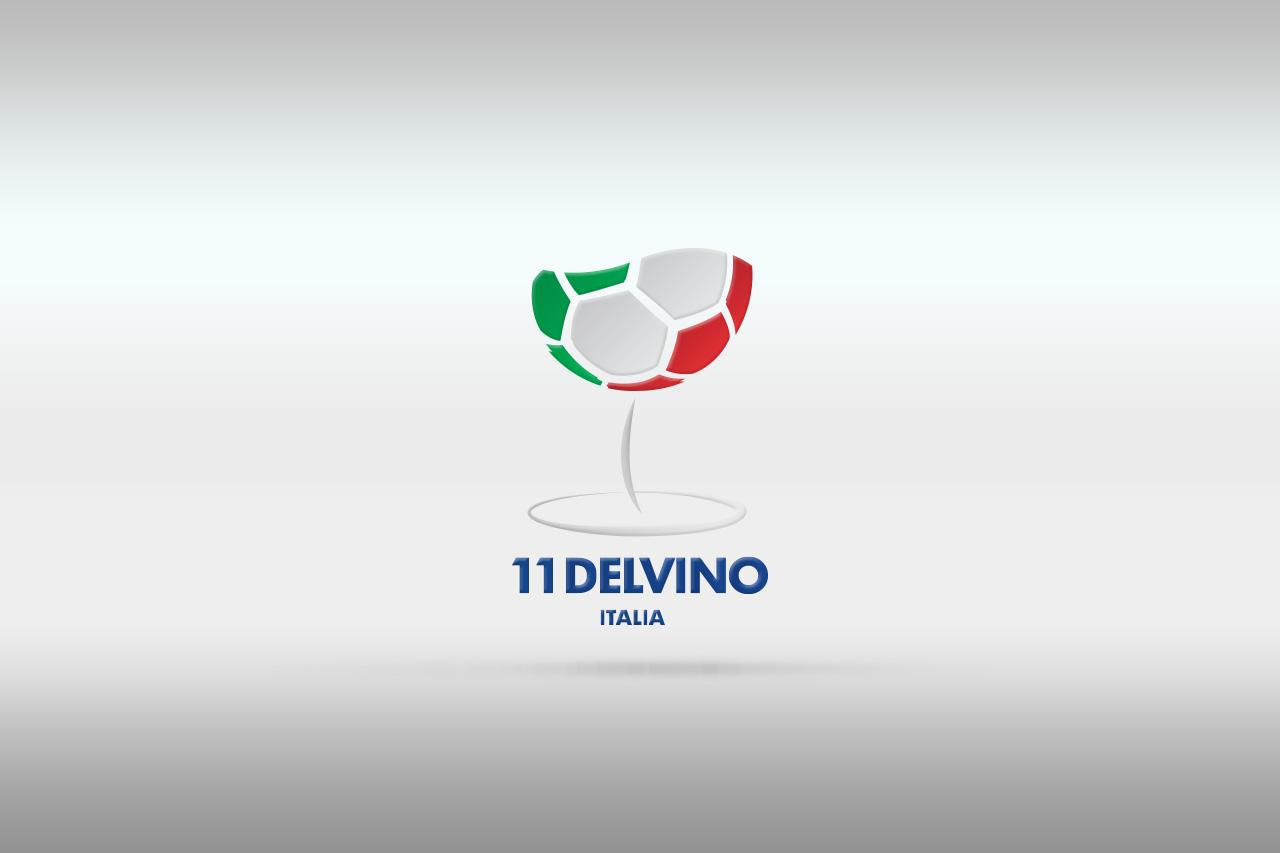 11DelVino 11delvino logo