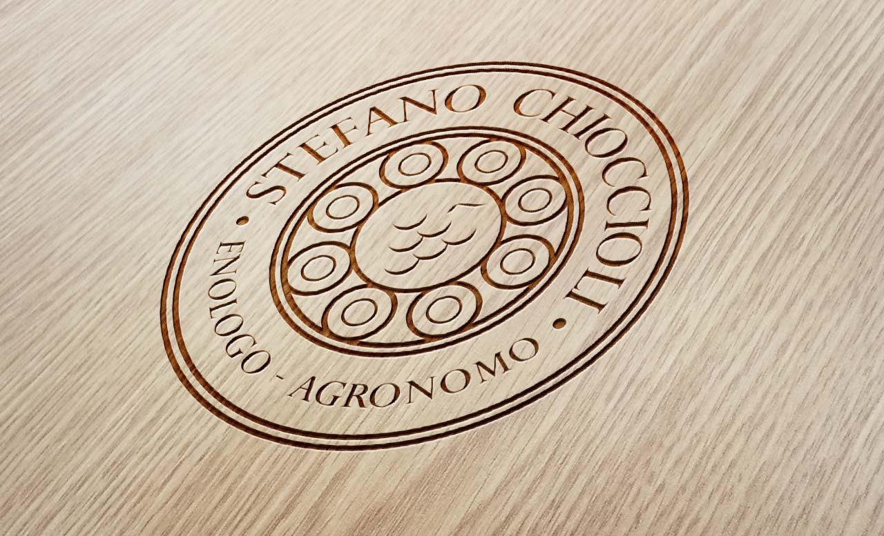 Stefano Chioccioli stefanochioccioli logo