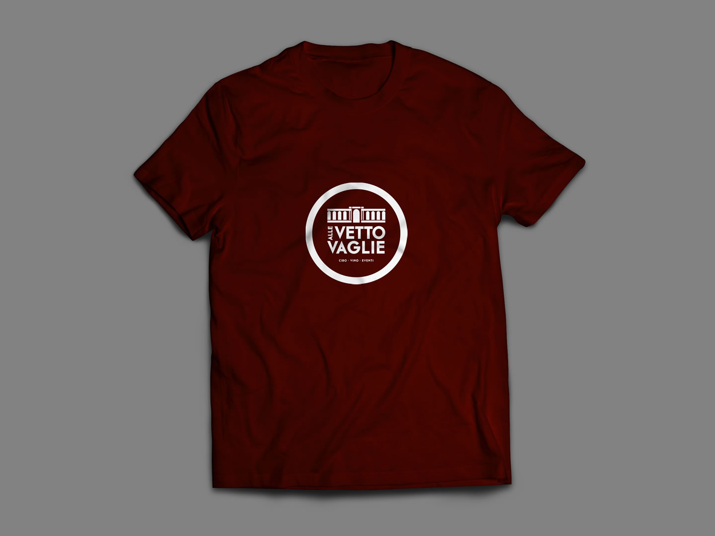 Alle Vettovaglie Street Food t shirt4