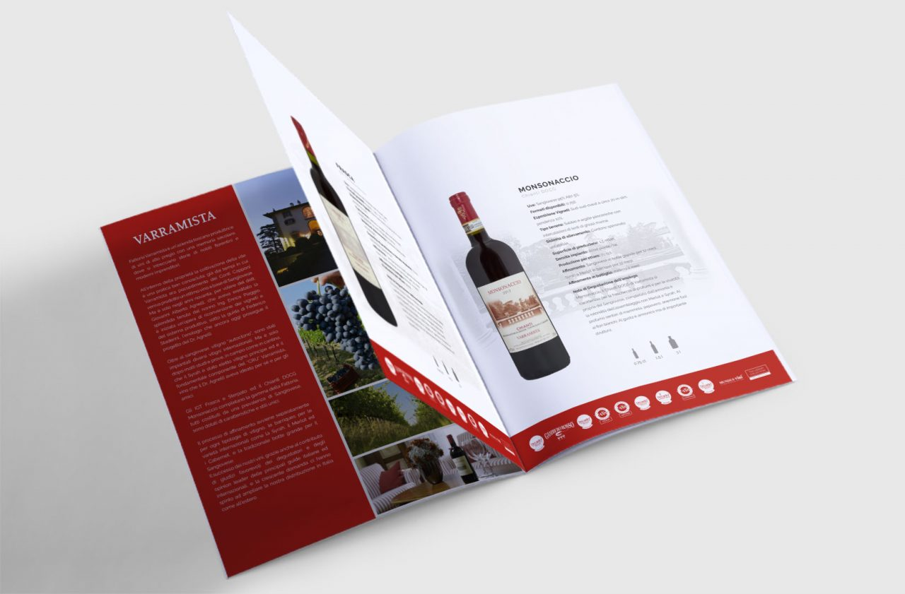 W Lab Brand Communication brochure interno varramista 1280x841