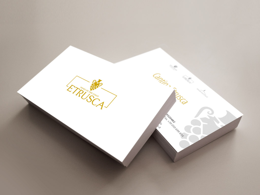 W Lab Corporate & Brand Design bv etrusca
