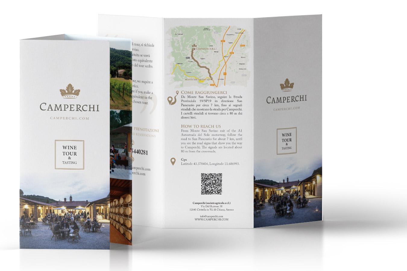 Camperchi Brand camperchi 10