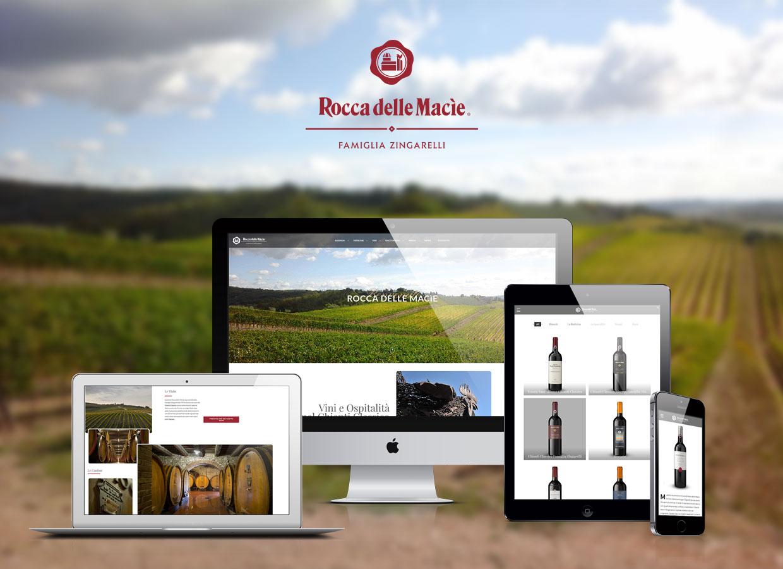 Rocca Delle Macìe Immagine Social Rocca delle Macie
