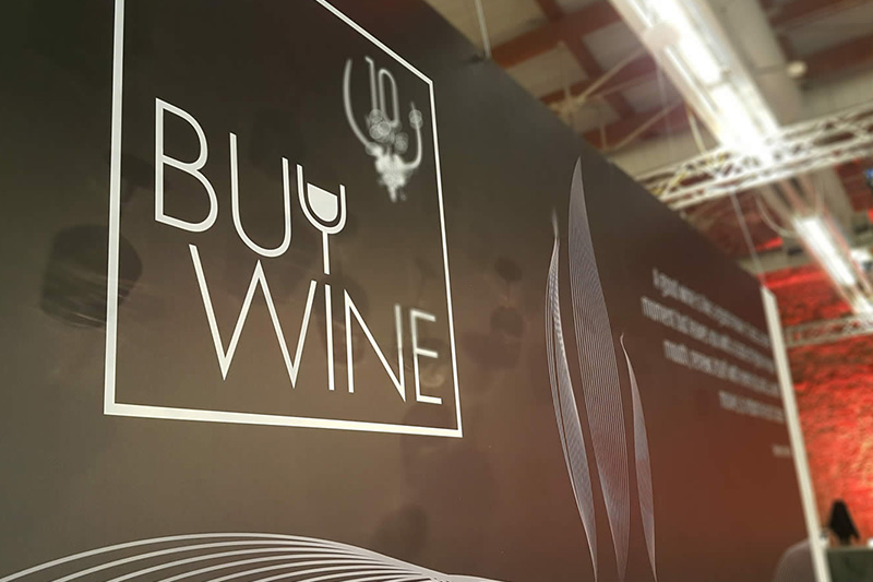 W Lab Brand Communication news buywine2020