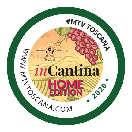 inCantina Home Edition 2020 logo incantina